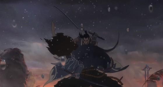 LoL: Yone y Yasuo se enfrentan en un trailer anime que nos deja sin palabras