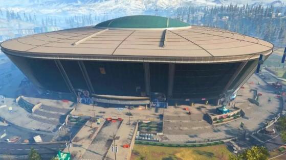 Warzone: Cómo abrir las puertas secretas dentro del Estadio, donde están las tarjetas llave