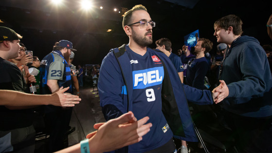 Overwatch: HarryHook, jugador español de la OWL, expulsado de su equipo por insultos machistas
