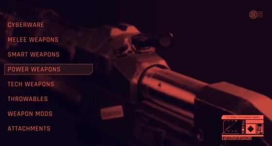 Cyberpunk 2077 nos enseña armas que ya querrían los agentes de Kingsman