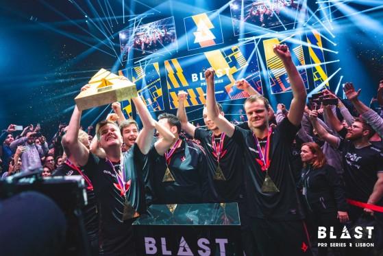 CSGO: Astralis quiere volver a ser el mejor equipo del mundo y sorprende en la ESL One Cologne