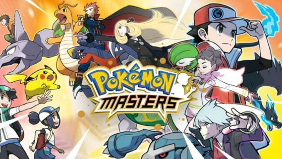 Pokémon Masters se publica oficialmente en España y Latinoamérica