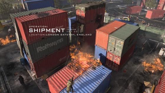 Modern Warfare Warzone: ¿Son las listas de partidas permanentes una buena idea?