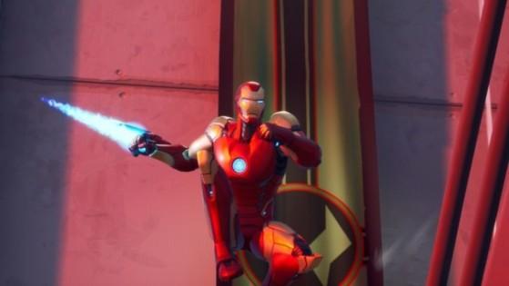 Fortnite: Desafíos de la Semana 7 de la Temporada 4, Capítulo 2, guía