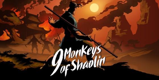 Análisis de 9 Monkeys of Shaolin para PS4, One, Switch y PC - Golpes en la China medieval