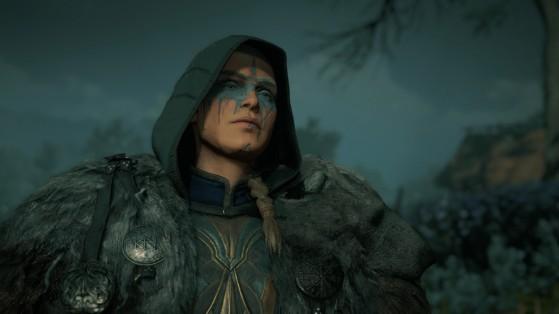 Assassin's Creed Valhalla: La elección de Ivarr