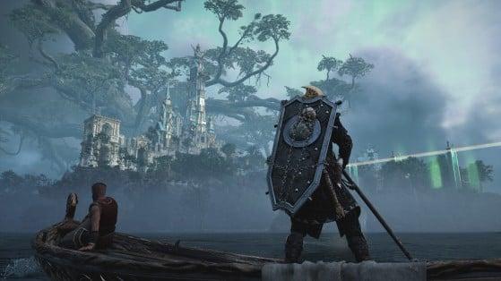 AC Valhalla: Misterios y riquezas de Asgard con Havi
