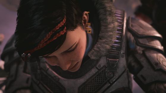 Análisis de Gears 5 para Xbox One y PC