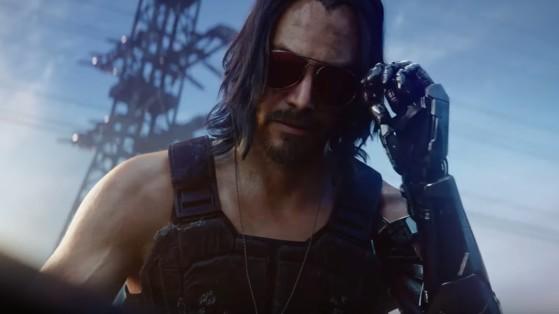 Cyberpunk 2077 tendrá bugs 'de bajo nivel' y prometen noticias del multijugador a comienzos de 2021