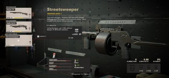 Warzone: Cómo conseguir gratis la escopeta Streetsweeper, el mejor arma a corta distancia