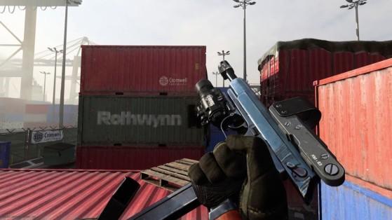 Modern Warfare Warzone: Así son Sykov y la CX-9, las nuevas armas de la ficticia temporada 7