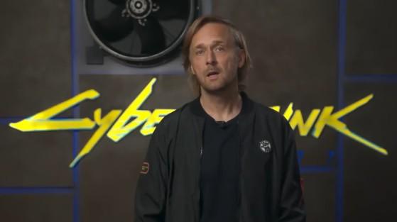 Cyberpunk 2077: El CEO de CD Projekt pide disculpas un mes después de un lanzamiento para olvidar