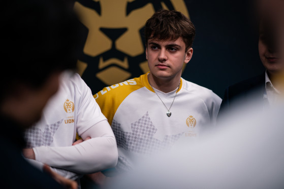 Carzzy deberá confirmar su gran año de debut. - League of Legends