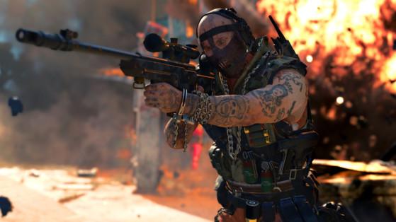 Warzone Cold War: Actualización del 21 de enero con nueva lista de partidas y ajustes para Zombis