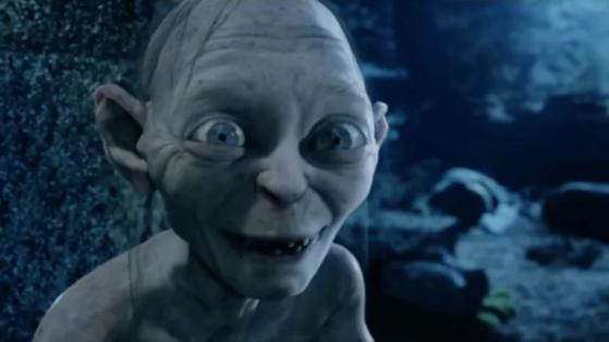 El Señor de los Anillos: Gollum se retrasa hasta 2022, pero lo hará en todas las plataformas