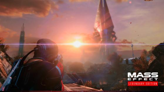 Mass Effect Legendary Edition tiene fecha y detalles: llegará el 14 de mayo y será un remaster total