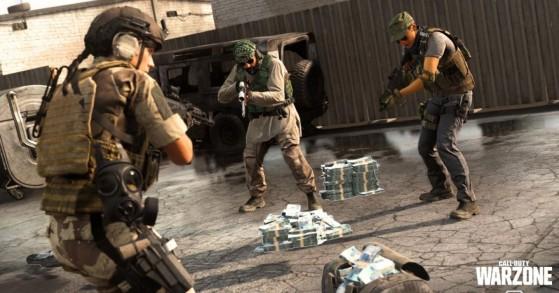 Warzone está siendo monótono para muchos, pero esta novedad haría que el juego cambiase por completo