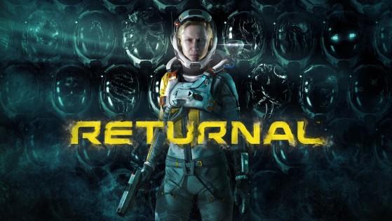 Returnal compensa su retraso con un nuevo tráiler centrado en Atropos y su misteriosa atmosfera