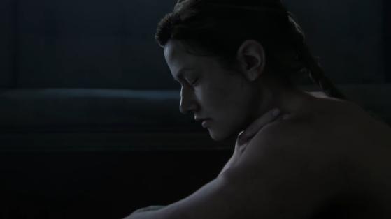 The Last of Us 2: Abby usa un palo de golf por una sangrienta anécdota de Druckmann