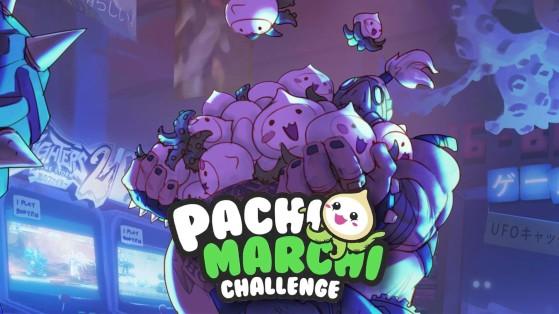 Overwatch: Desafío PachiMarchi ¿Qué es y cuándo empieza?
