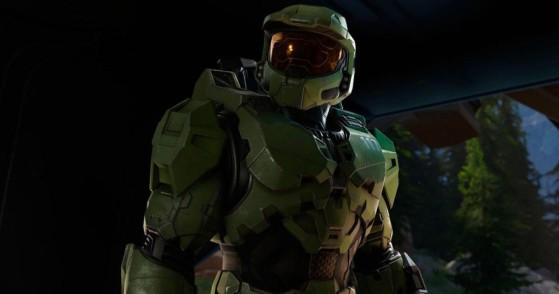Halo Infinite: 343 Industries habla sobre su mundo abierto, los cambios meteorológicos y más