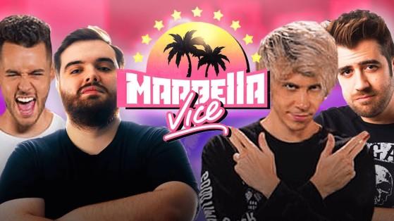 Marbella Vice: Ya hay fecha para el inicio del servidor. ¿Cuánto dura el evento de GTA Roleplay?