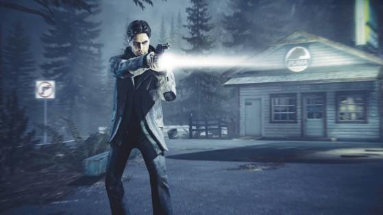¿Alan Wake 2 en desarrollo? Lo dice Jeff Grubb, que no da una; pero esperemos que ahora acierte