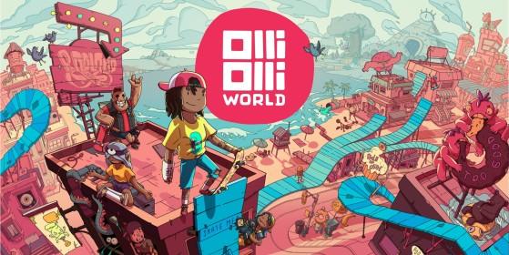 Resumen del Nintendo Indie World: OlliOlli World y Oxenfree 2 sobresalen en la presentación