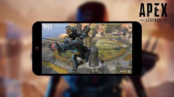 Apex Legends Mobile es oficial, tiene fecha, beta y primeros detalles ¡Aterrizaje inminente!