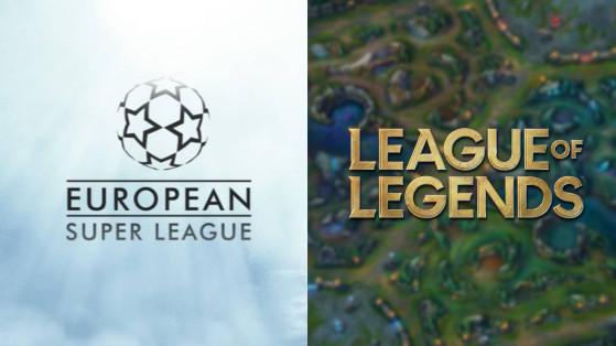 ¿Está la Superliga de fútbol siguiendo los pasos de los esports de League of Legends?