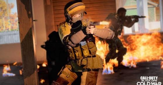Warzone: La Krig 6 y la AK-47 de Cold War brillan como posible nuevo meta de la Temporada 3