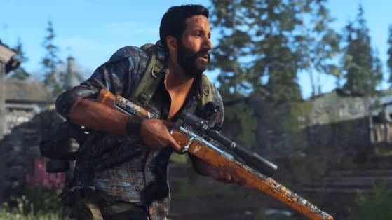 Warzone: Los mejores rifles de francotirador para la Temporada 3 del Battle Royale