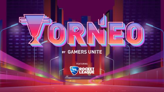 Latinoamérica recibe el torneo más grande de Rocket League de la mano de Gamers Unite