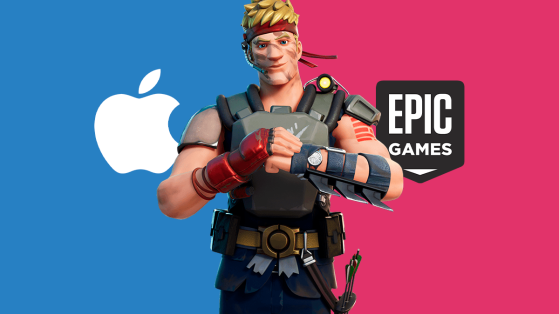 Todas las noticias, detalles y memes del juicio de Epic Games y Apple por el caso Fortnite