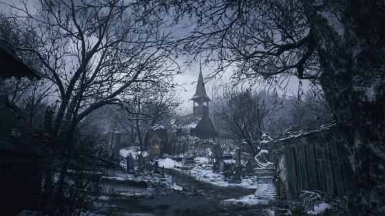 Resident Evil Village: ¿Qué hacer en tu Nueva Partida+? ¿Qué opciones tienes?