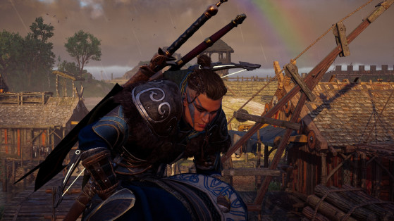 AC Valhalla, misterio: Drengir de Thorgest, ¿dónde encontrar a los vikingos?