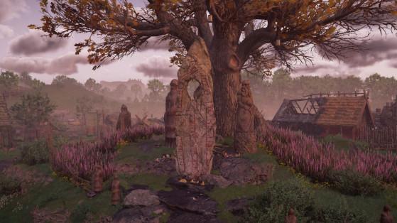 AC Valhalla La Ira de los Druidas: Altares para ofrendas, ubicación, recompensas y guía