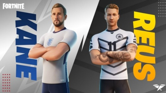 Fortnite x UEFA: Fechas, premios e información Copa UEFA EURO 2020. Todo lo que debes saber