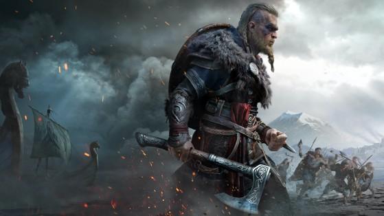E3 2021: Assassin's Creed Valhalla presenta el Asedio a Paris y anuncia su segunda temporada