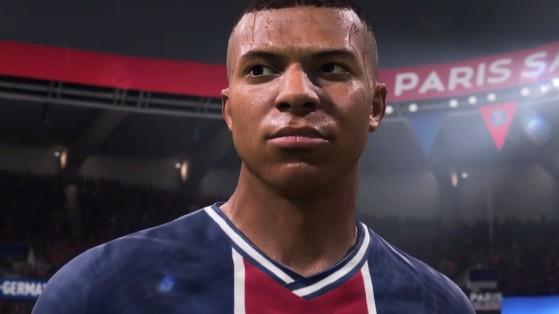 ¿Cómo será la portada de FIFA 22? Aun no lo sabemos, pero con esta imagen podemos imaginar su diseño
