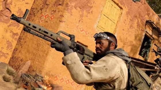Warzone: ¿Cómo será el nerfeo de la MG 82? ¿Seguirá siendo una ametralladora meta?