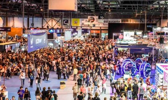 MGW 2019 tendrá el mayor espacio de Europa dedicado a realidad virtual