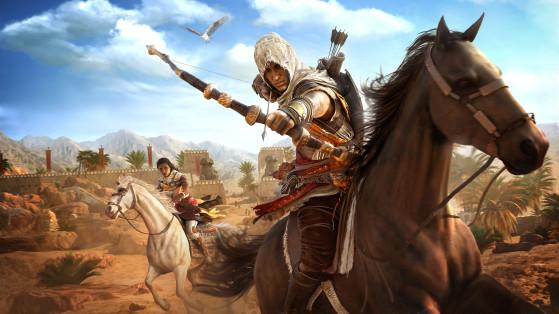 Assassin's Creed Infinity es confirmado por Ubisoft y estas son las pistas oficiales sobre su futuro