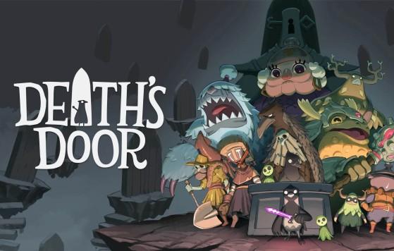 Impresiones de Death Door para Xbox Series S/X, Xbox One y PC: Cuervos y almas