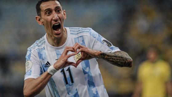 FIFA 21 Ángel Di María FOF: soluciones baratas a su desafío, estadísticas, recompensas FUT