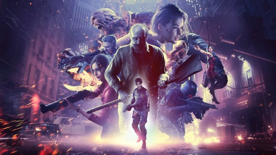 Resident Evil RE: Verse, el multijugador gratis de Resident Evil 8, se retrasa hasta 2022
