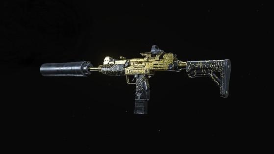 Warzone: La mejor clase de la Uzi en la temporada 4, el subfusil de Modern Warfare es meta
