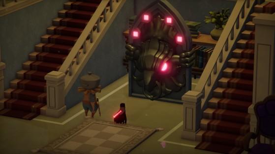 Análisis de Death Door para PC y Xbox: Carisma y buenas ideas, pero le falta un poco de gol