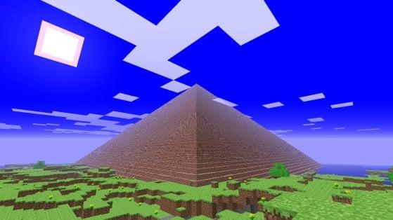 Minecraft: 4 estructuras y detalles curiosos que Mojang borró del juego hace ya mucho tiempo