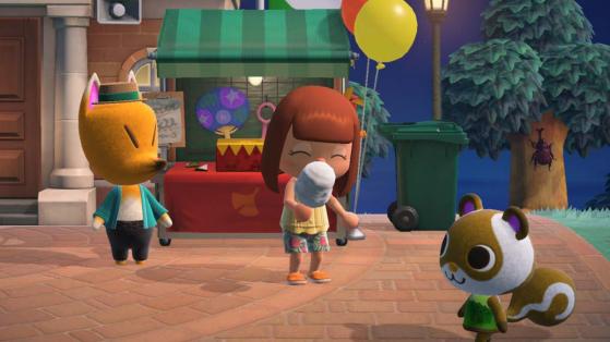 Animal Crossing Parche 1.11: notas completa de la esperadísima actualización